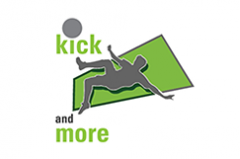 kick and more